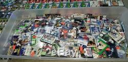 Lifetime Collection 50s60s70s Vintage Lot 15,000 Cards MICKEY MANTLE & BABE RUTH