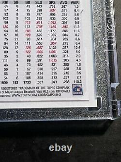 Mickey Mantle 2021 Topps Series 2 SSP #52 New York Yankees RARE MINT
