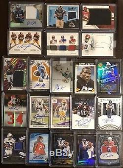 Tom Brady, Michael Jordan, Mickey Mantle Lot Rookie RC Auto Autograph 1/1 SSP